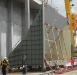 Geschweißte Stahlkonstruktionen